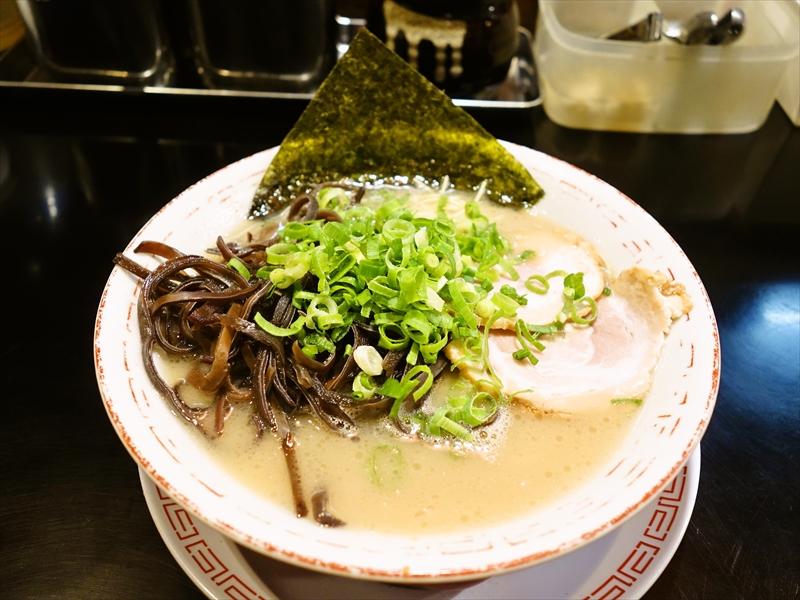 【相模原】『六角堂』本店の博多長浜ラーメンって美味しいよね?【ばりかた】
