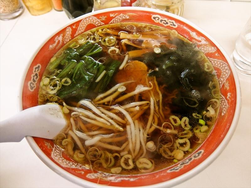 【相模原】下九沢『ソウシュウラーメン』のノスタルジックなラーメンを食す!