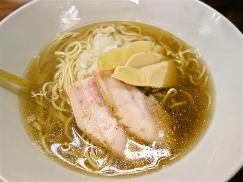 相模原『拉麺一匠』デッド・オア・アライブな朝天麻辣白湯麺と煮干しそば!