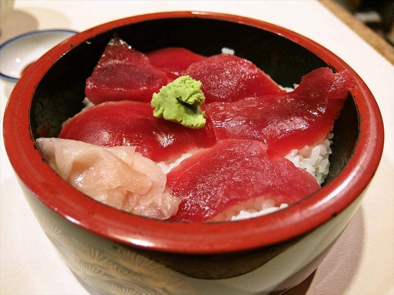 秋葉原『おやじ』で鉄火丼食べるのが一番コスパ良かった件【まぐろ】