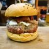 【バンコク】『ファイアーハウス』でプレミアムバーガーを食べてみた【Firehouse American Burgers】