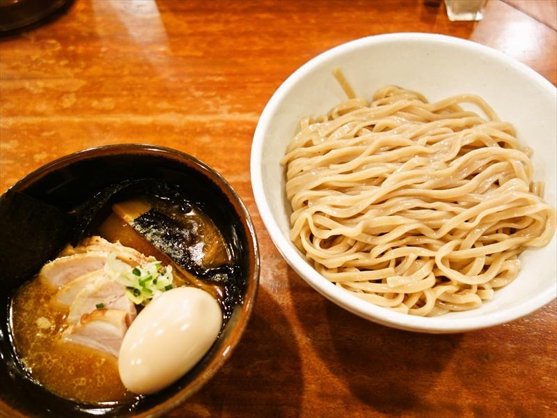 """町田『ヌードルズ』メンマが旨い!人気の""""つけ麺""""を食べてみました@『Noodles』"""