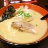 バンコク『豚骨火山ら~めん』ソイ・カウボーイ周辺で一番美味しいラーメンはココかな?