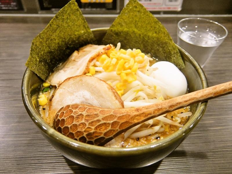 町田『ど・みそ』やたらと日本一をアピールしているので食べに行ってみた結果