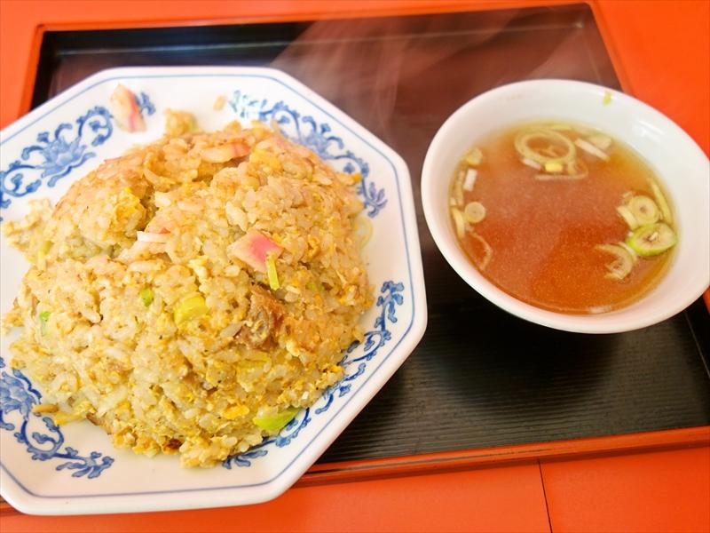 相模原『伊藤園』下九沢には中華料理屋さんが多い件の是非@おーい、お茶