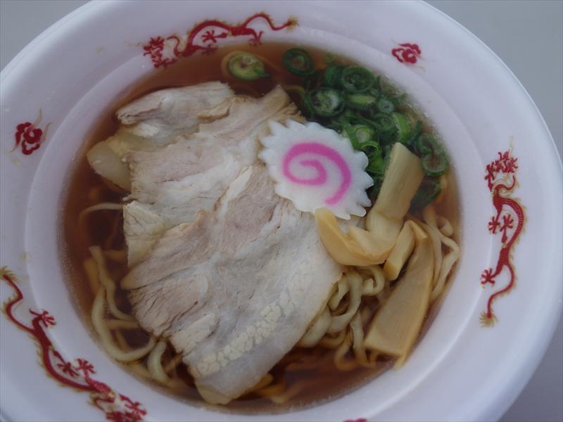 """あえてシンプルな""""中華そば""""スタイルのラーメンで勝負する『麺や ぶたコング』が熱い!"""