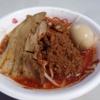【裏メニュー攻略】静岡からやって来たガッツリ系ラーメンを食す!@『らーめんブッチャー』