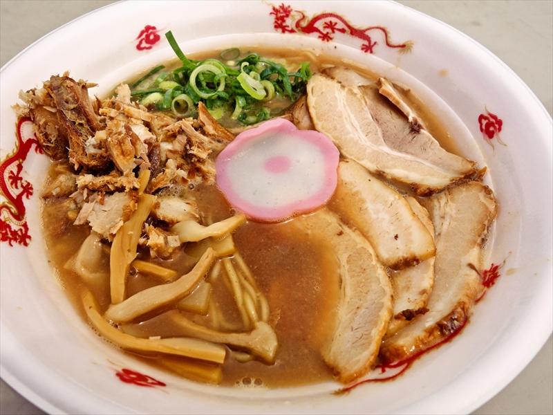 【最強ラーメンFes,】『麺屋あがら』の和歌山ラーメンが美味しかった件の是非