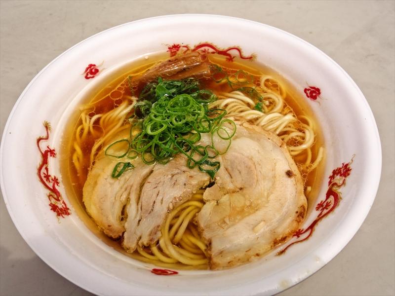 【最強ラーメンFes,】『中華蕎麦とみ田』の裏メニューを食べて参りました【第五陣】