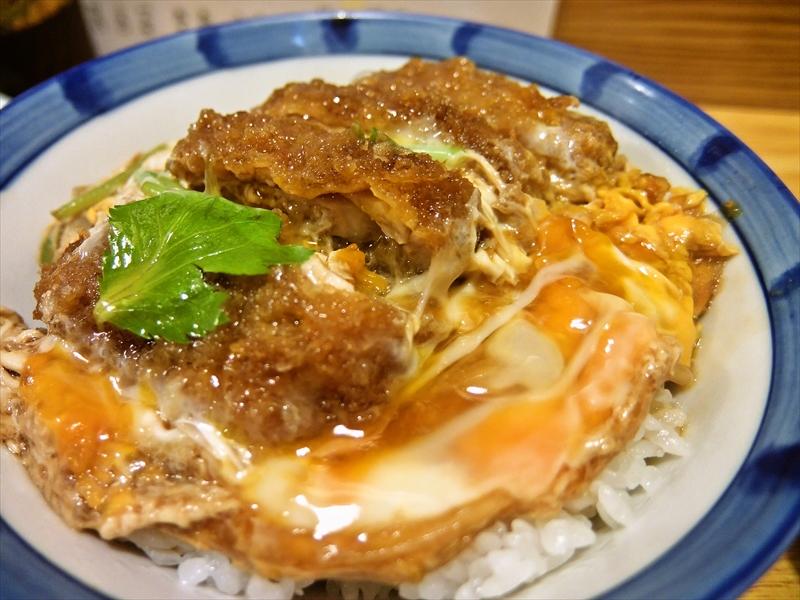 秋葉原『い志山』のカツカレーとカツ丼が最高過ぎてつらい【閉店】