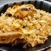 【レシピ?】包丁いらずで誰でも簡単!大勝軒炒飯の作り方!【シマウマ】
