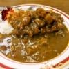 秋葉原『あきば食堂』でジャガイモゴロゴロなカツカレーを食べてみたりして!