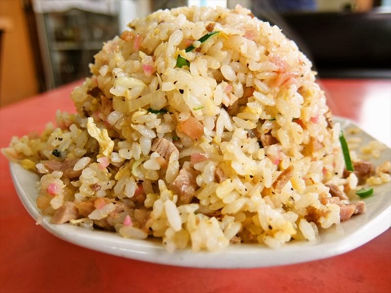 八王子『大進亭』のデカ盛りチャーハンや鶏の唐揚げが好きなのですが?