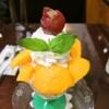 秋葉原『フルーフ・デゥ・セゾン』フルーツパーラーの名店で宮崎マンゴーパフェとか、どうよ?