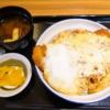 秋葉原『とんかつ銀座梅林』のカツ丼が思いのほか美味しかった件