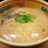 秋葉原『九州じゃんがら』の本店でラーメンを食べてみたのです