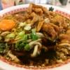 秋葉原『肉汁麺ススム』はラーメンよりも白米だと思ったのですが?