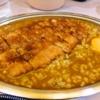 難波『ニューライト』アメ村行ったらセイロンライスを食べましょう