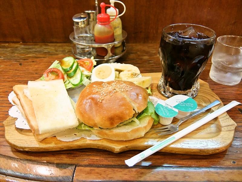 八王子『布屋パーラー』が閉店済みですと?ハンバーガーの想い出を語ってみたい@布屋パン店