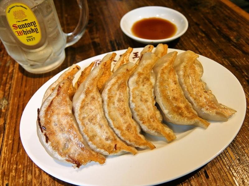 秋葉原『大阪王将』の餃子が普通に美味しいかなと思うのですが?