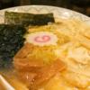 秋葉原『塩たいぜん』で海老塩ワンタン麺など如何でしょうか?【閉店】