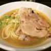 秋葉原『らーめん紬麦』国産小麦の麺と化学調味料不使用のスープが旨い!