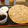 秋葉原『あきば』の蕎麦が美味しい上にコスパに優れていて最強伝説@十割そば