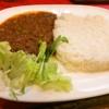 秋葉原『ベンガル』キーマカレーっていいよね?@Bengal curry