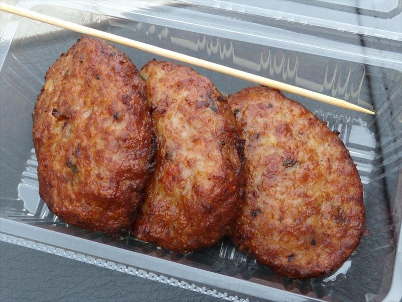 熱海『ぶーすけキッチン』のイカメンチが良心的価格で美味しいのでオススメ!