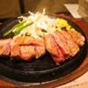 秋葉原『トゥッカーノグリル』でステーキを喰らってみた@サービスランチセット