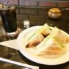 神田『ブラジル』でモーニングセットを食べてみたりして@ブラジル館