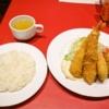 神田『七條』ミックスフライ的なランチが美味しい件の是非@レストラン七條