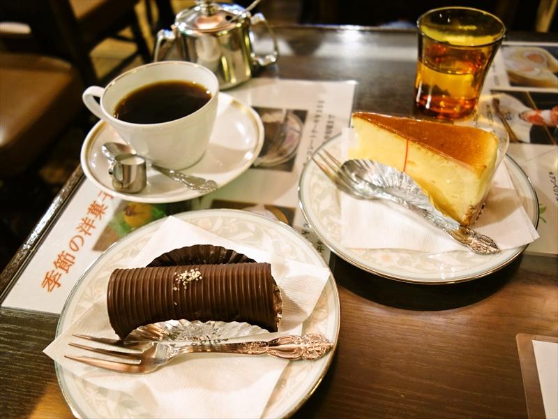 『アンヂェラス』のバタークリームこそ至高の存在@浅草