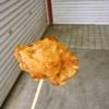 """『チキンフード大和田』の""""鶏の唐揚げ""""は美味しいと思うのですが?@相模原"""