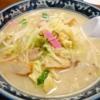 """『西海』で美味しい""""ちゃんぽん""""と""""しゅうまい""""を食べてみたのです@神田"""