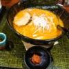 『麺匠竹虎』虎ダレ味噌ラーメンを食べてみた@新宿本店