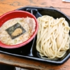 大つけ麺博大感謝祭『つけめん』の美味しさは500円になっても変わらなかった件@六厘舎