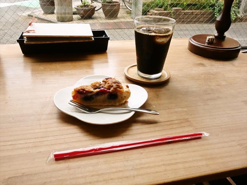 『カフェら・ら・ら』相模女子大の前にある喫茶店に行ってみた@相模大野