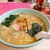 『ラーメンショップ105』でジャンボチャーシュー麺を食べてみた@秋田県