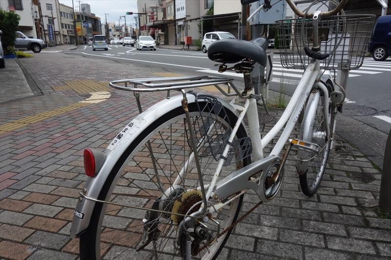 『ぬま輪』沼津駅ら辺の無料レンタルサイクルが鬼便利なのですが?@静岡県沼津市