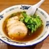 『らあめん亭』タイでは老舗なラーメン居酒屋的な店でチャーシュー麺@バンコク