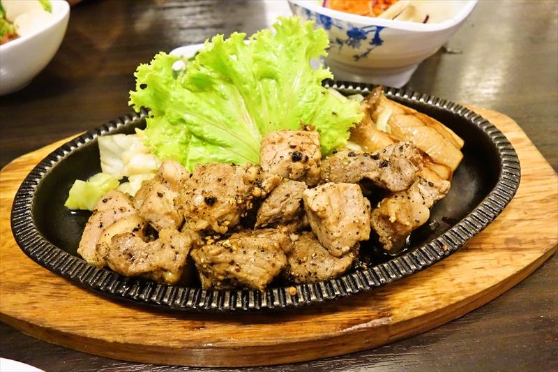 『東海』海外で日本食チェーン店とか行く必要ありますかね?みたいな?@バンコク