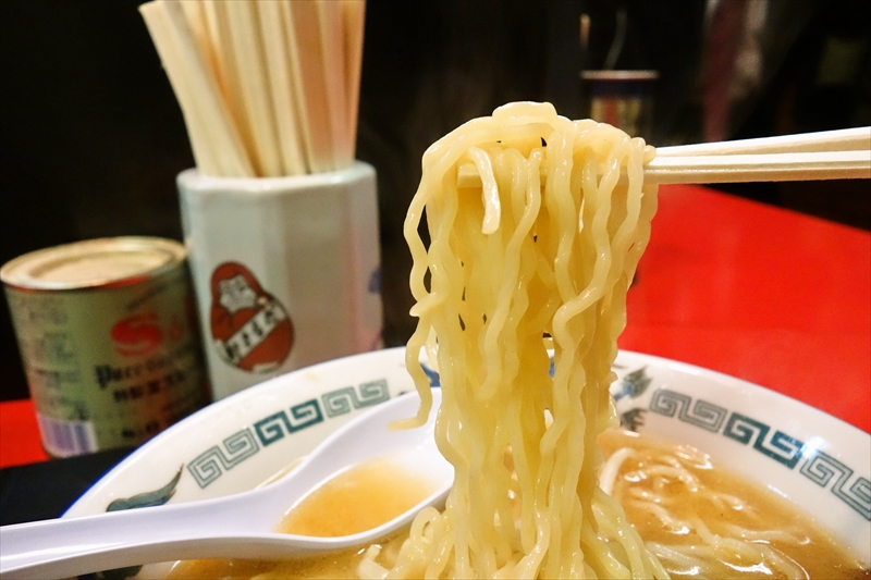 『札幌ラーメンだるま軒』で、あえての味噌ラーメン的な何か ...