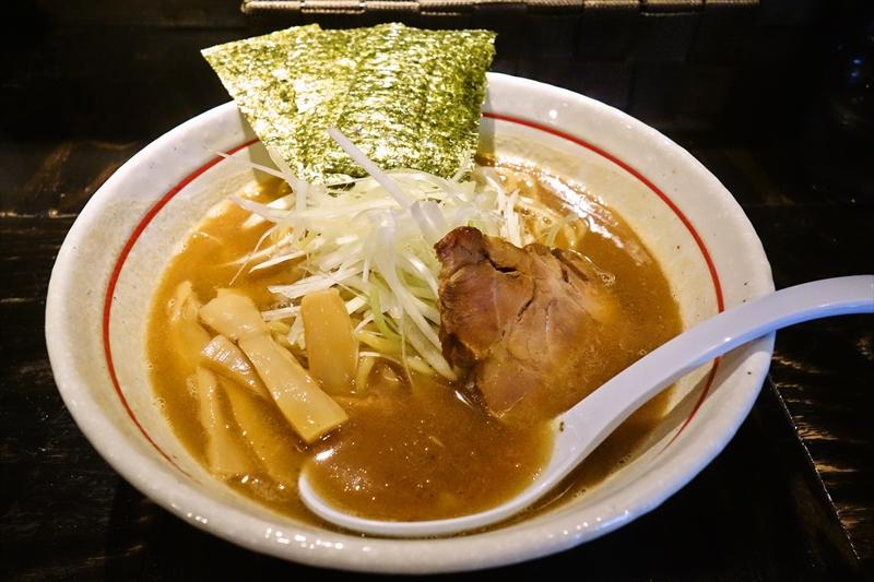 【ラーメン】『樹雅』がオープンしたからマッハで食べに行ってみた結果@町田