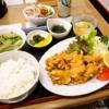 中華料理『秀楽』鶏の唐揚げ定食が好きなんですけれども?@相模原