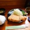 『ひろまつ』地域ナンバーワンの豚カツを食べて来たので御報告@町田