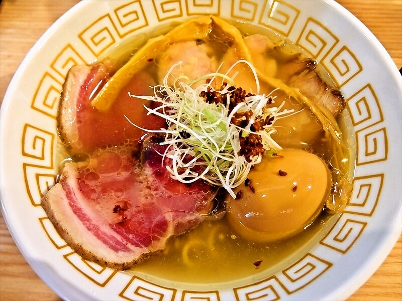 相模原『中村面三郎商店』相模の国で一番美味しいラーメン屋さんを制定しました@淵野
