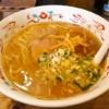 『小川軒』塩ラーメンをスルーして醤油ラーメンを食べた話@ほぼ東京都町田市