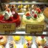 『バニラシュガー』のケーキを買いに行ったらシュークリームが100円だった件@町田市忠生