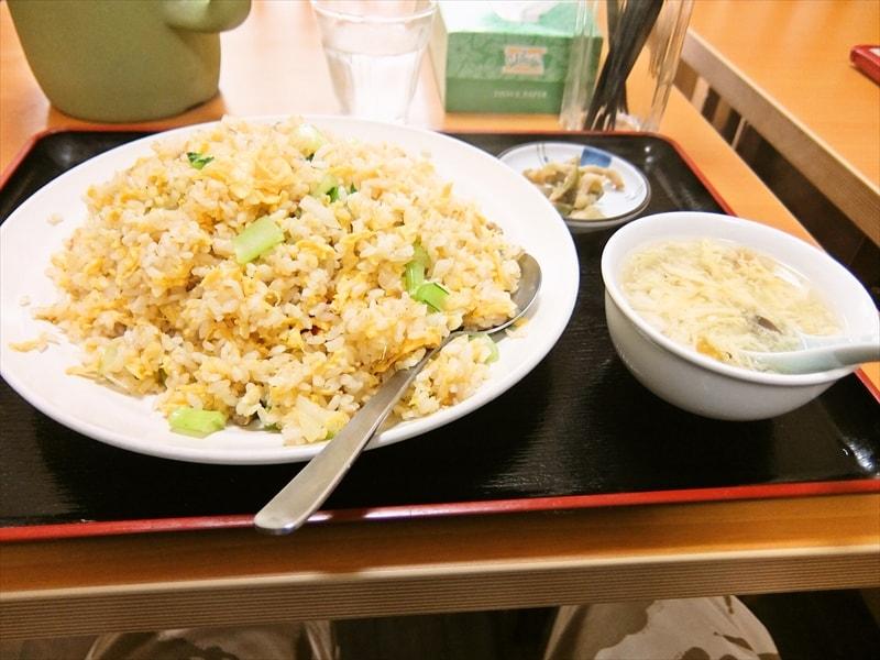 【ワンコイン】知られざる西門の中国料理屋さんのコスパが高い件の是非@『斌ちゃん』